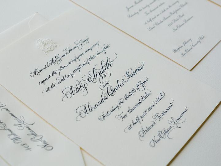 Tmx 1467728934554 0122greergattuso New Orleans wedding invitation