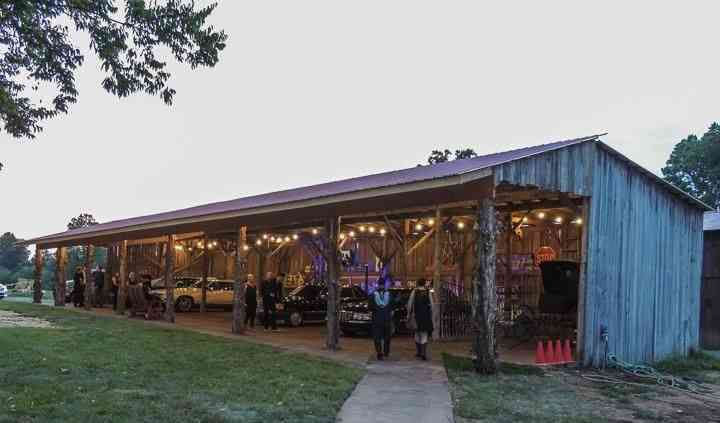 Storytellers Museum & Hideaway Farm