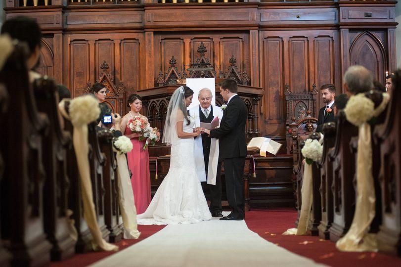 kevin andrea wedding 1