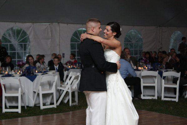 Tmx 1279834095624 IMG1229 Kensington wedding dj