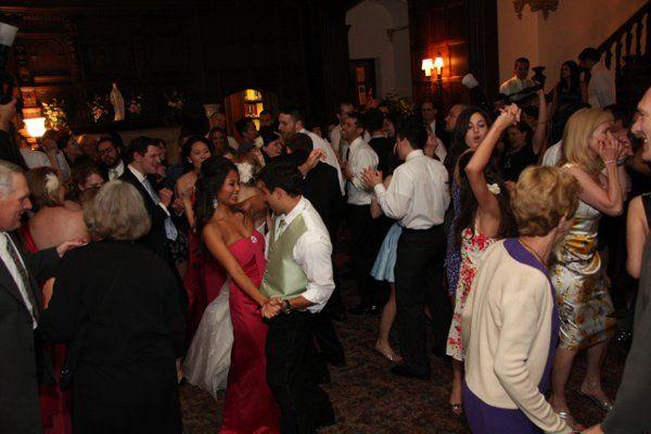 Tmx 1279834105702 IMG2786 Kensington wedding dj