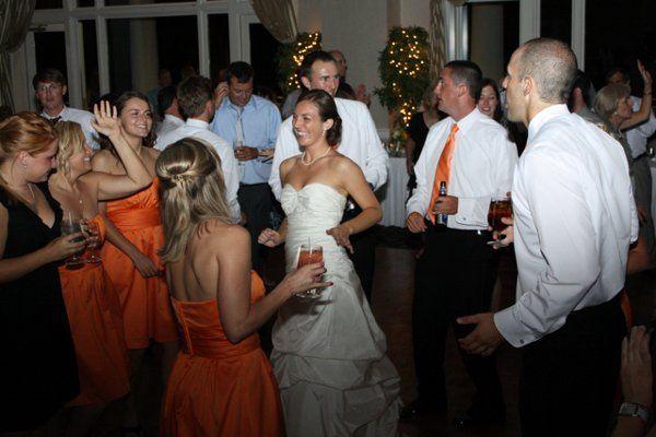 Tmx 1279834107530 IMG3278 Kensington wedding dj