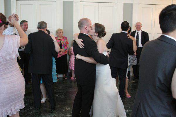 Tmx 1308630540593 IMG7122 Kensington wedding dj