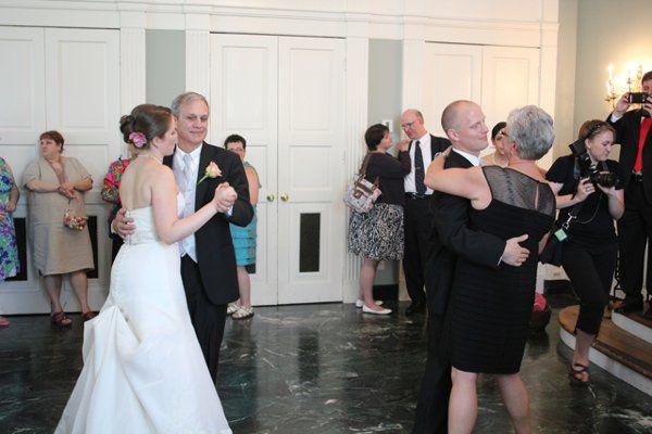 Tmx 1308630541593 IMG7125 Kensington wedding dj