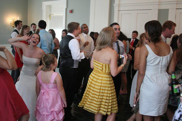 Tmx 1308630544250 IMG7186 Kensington wedding dj