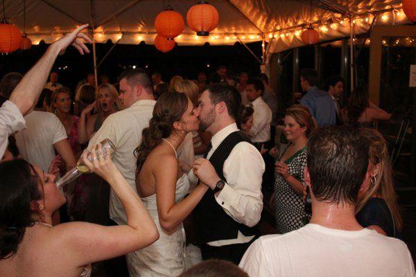 Tmx 1308630550281 IMG7541 Kensington wedding dj