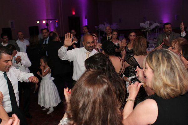 Tmx 1335181534881 IMG2144 Kensington wedding dj