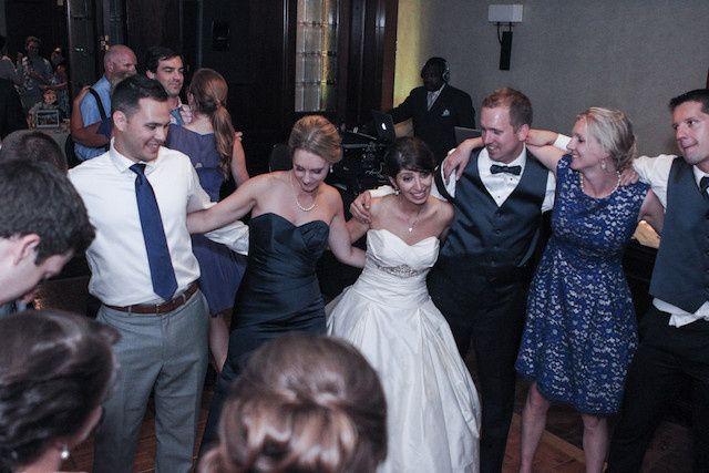 Tmx 1455388634277 Img7772 Kensington wedding dj