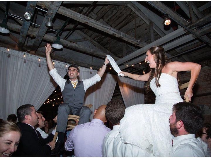 Tmx 1455389110182 Anna  Roman I Kensington wedding dj