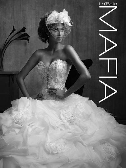 La'Bella MAFIA Makeup + Hair