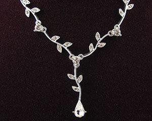 Tmx 1233361813296 Clearflowerneck Philadelphia wedding jewelry