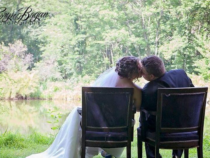 Tmx 1424191622928 Erin And Justin By Pond Bangor, PA wedding venue