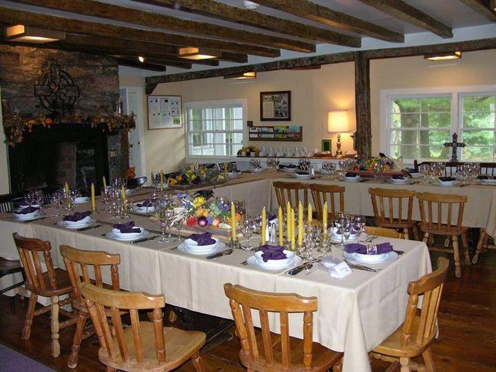 Tmx 1424191642660 Farmhouseinside Special Occasion Bangor, PA wedding venue