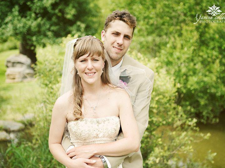 Tmx 1456422299657 Bride Sandi  Groom At The Water Edge Bangor, PA wedding venue