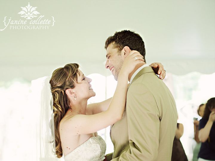 Tmx 1456422342649 Bride Sandi  Groom Laughing Dancing Bangor, PA wedding venue