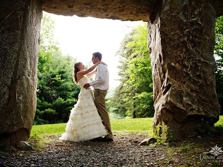 Tmx 1456422374704 Bride Sandi At The Gate Bangor, PA wedding venue