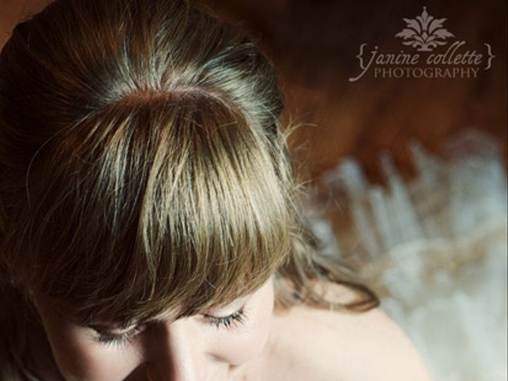 Tmx 1456422390561 Bride Sandi Closeup With Smile Bangor, PA wedding venue