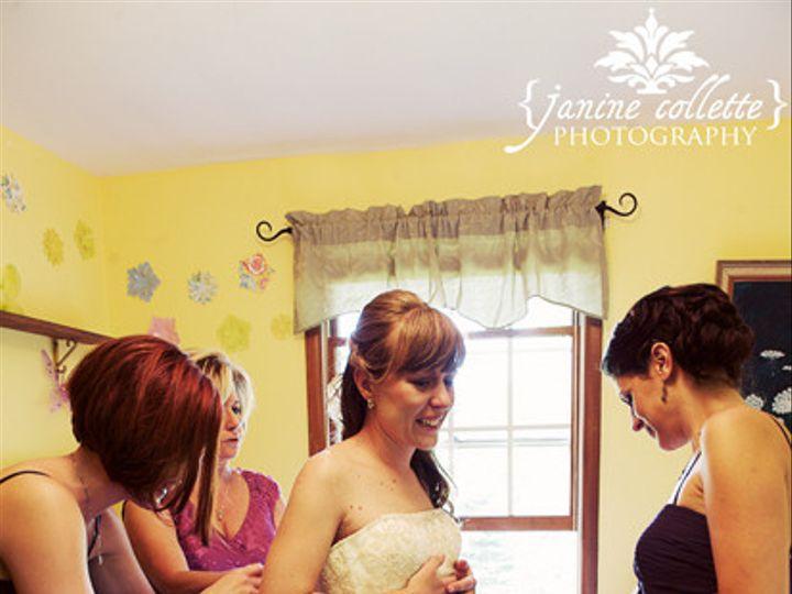 Tmx 1456422402983 Bride Sandi In Color With Bridesmaids Bangor, PA wedding venue