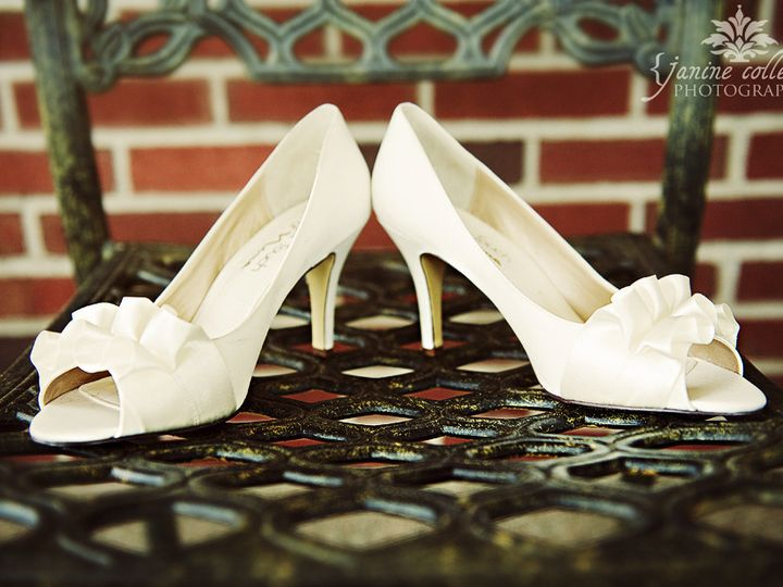Tmx 1456422409392 Bride Sandi Just Her Shoes Bangor, PA wedding venue