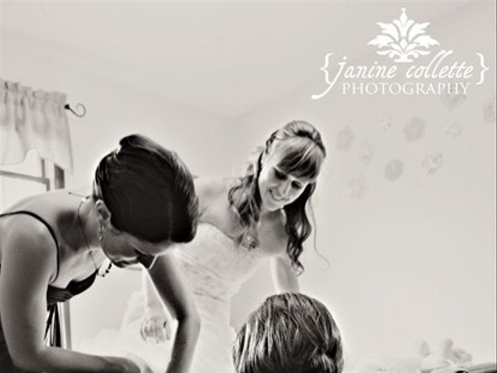 Tmx 1456422511242 Bridge Sandiin Black  White Shoes On Bangor, PA wedding venue