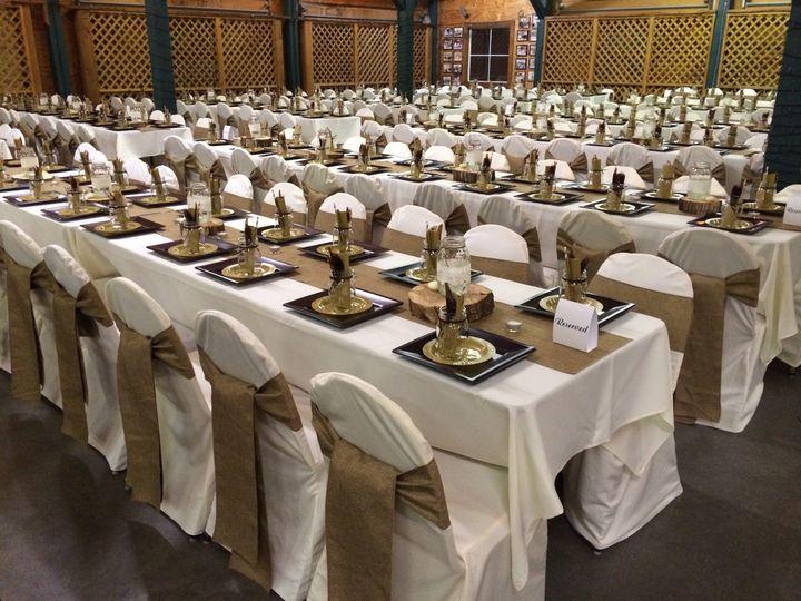 Am Linen Rental Event Rentals Dallas Tx Weddingwire