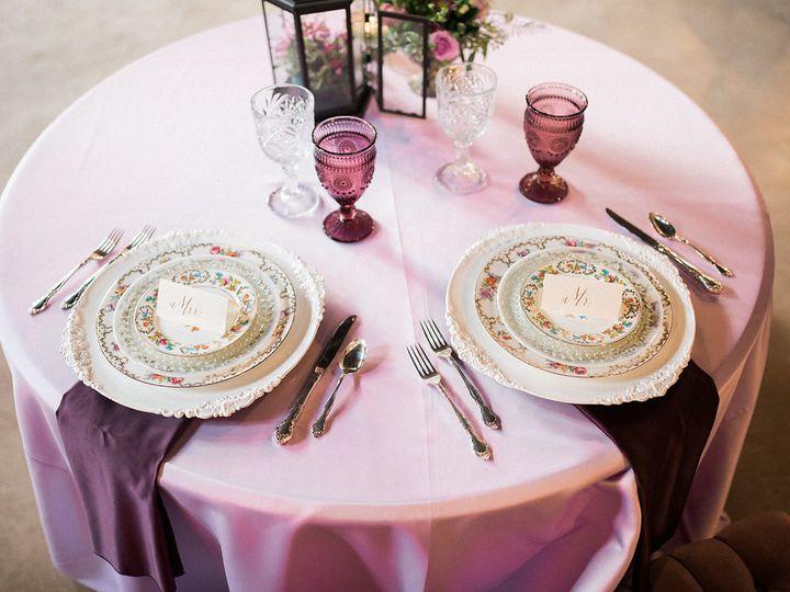 Tmx 1485972110068 Lavender Lamour Tablecloth Napkin Sash Rentals Egg Dallas, Texas wedding rental