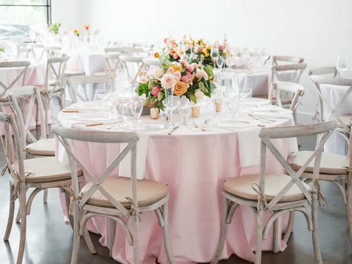 Tmx Blush Polyester Tablecloth Napkin Runners Rentals Am Linen Rental Dallas Wedding Linens Baby Bridal Shower 51 456428 160310240868925 Dallas, Texas wedding rental