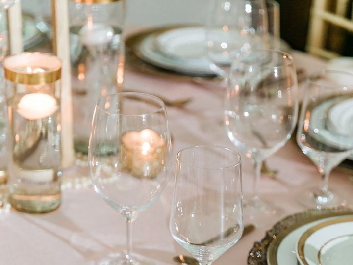 Tmx Blush Shantung Tablecloths Julia Sharapova Photography 51 456428 160310242440920 Dallas, Texas wedding rental