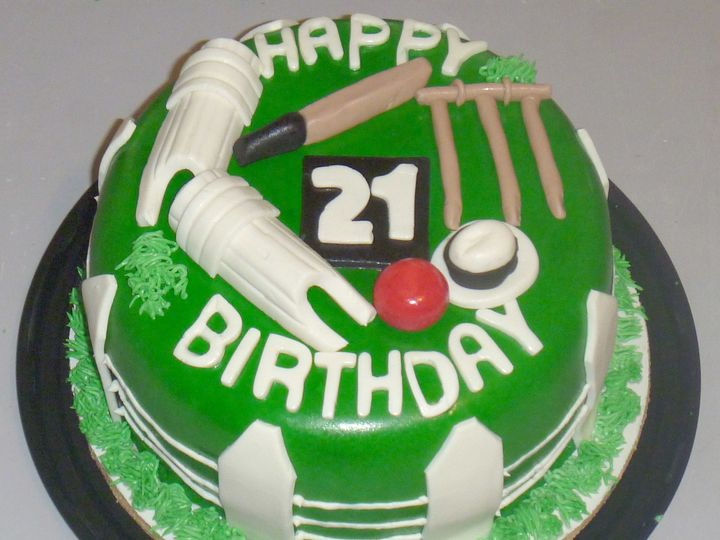 Tmx 1494339583833 Cricket Cake 4 Hollis wedding cake
