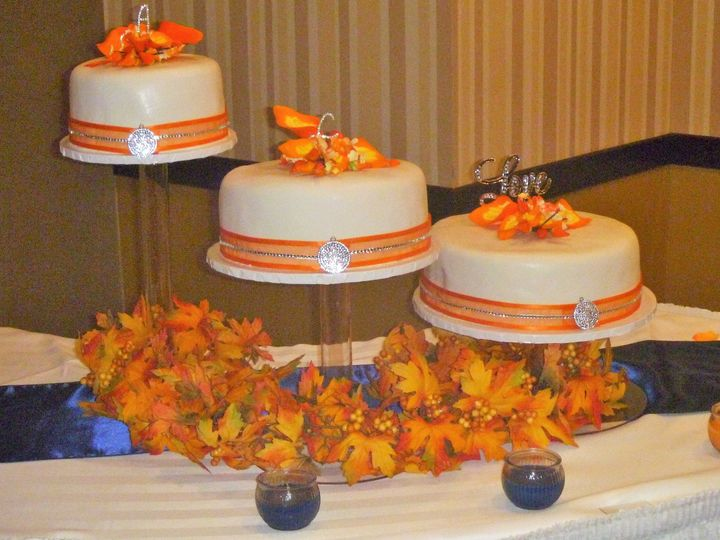 Tmx 1504317673749 P1000802 2 Hollis wedding cake