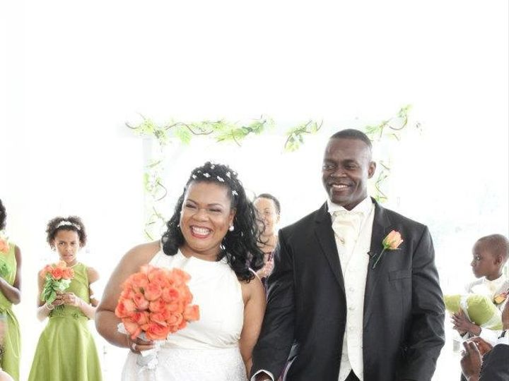 Tmx 1357682368501 DoraandWil2 Alexandria wedding officiant