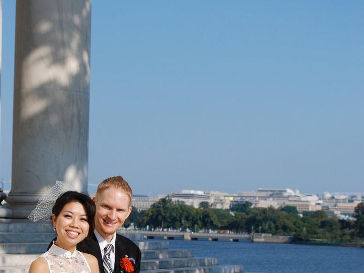 Tmx 1357682443893 JAKEandBONNIE Alexandria wedding officiant