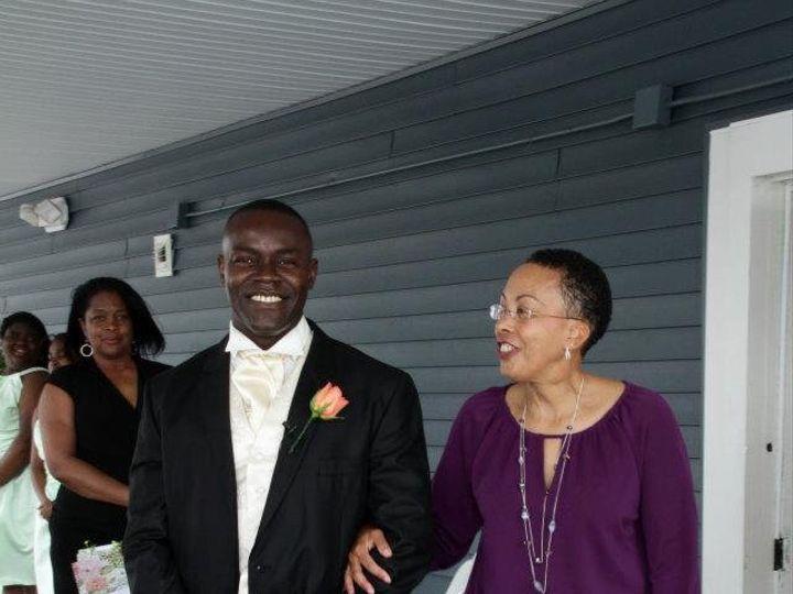 Tmx 1357682665335 WilandLeoraApril21 Alexandria wedding officiant