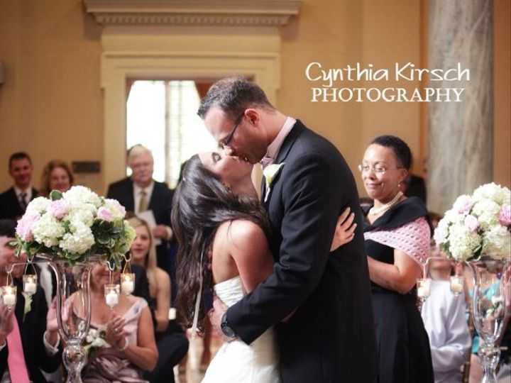 Tmx 1357682733967 Kirsch007 Alexandria wedding officiant