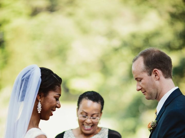 Tmx 1415888006990 Sarah Culver 353 Alexandria wedding officiant