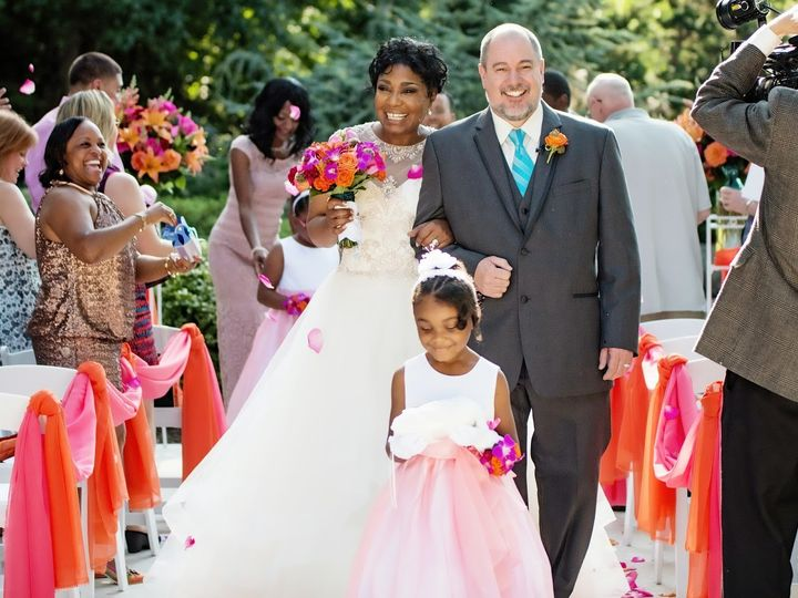 Tmx 1415888013036 Tonijonwedding145 Alexandria wedding officiant