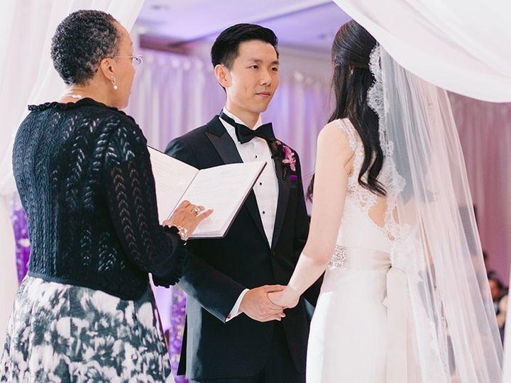 Tmx 1470790987197 Sheng Alexandria wedding officiant