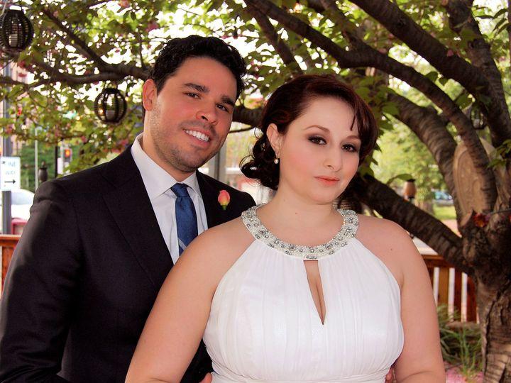 Tmx 1470791011066 Tracy Carlos2 Alexandria wedding officiant