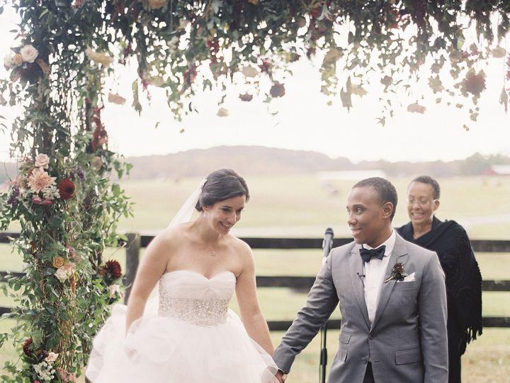 Tmx 1488299236634 Courtney And Vernetta 1164 Alexandria wedding officiant