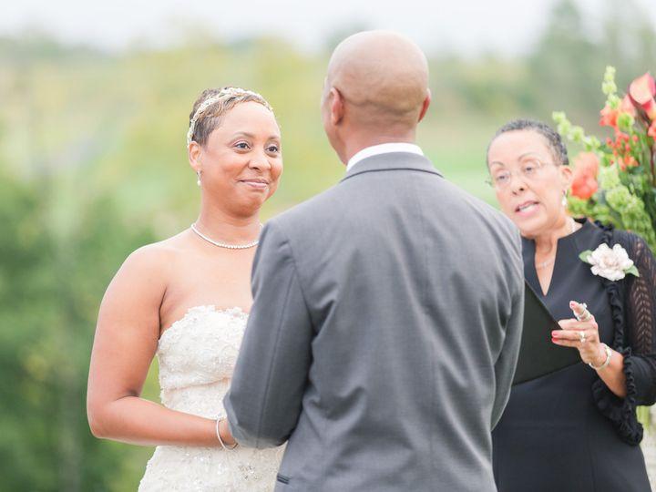 Tmx 1488299249609 0 Reggie Danielle Wedding Highlights 48 Alexandria wedding officiant