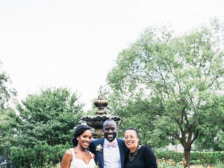Tmx 1488299433137 Daenia Kizito 2 Alexandria wedding officiant