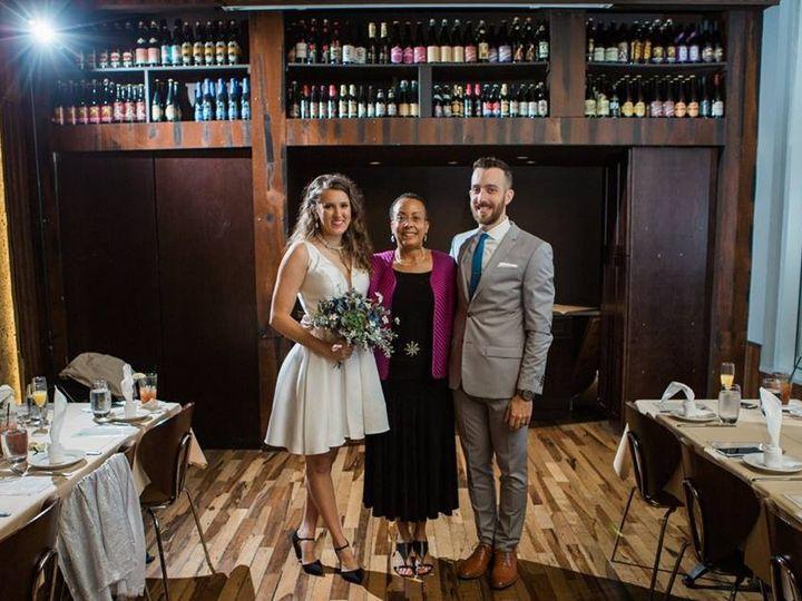 Tmx 1488301091553 Gabby Alexandria wedding officiant