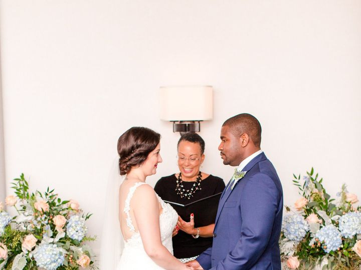 Tmx 1488301171682 Morrison House Alexandria Virginia Wedding Jackie  Alexandria wedding officiant