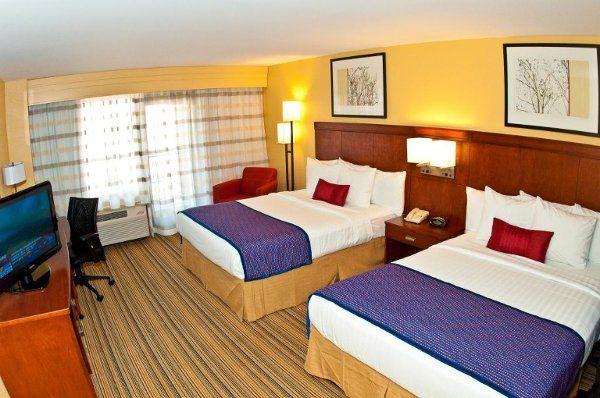 A comfy room