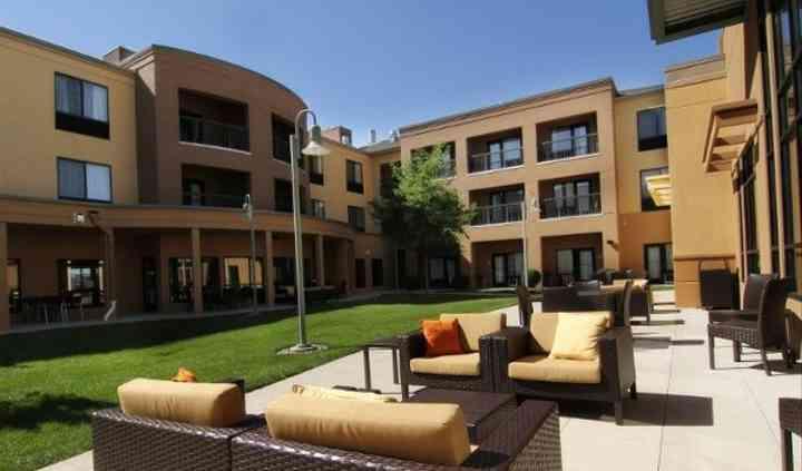 Courtyard by Marriott Fargo-Moorhead