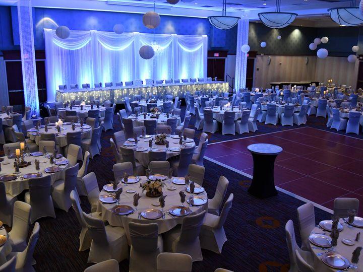 Tmx Diamond Package 51 38428 Moorhead, MN wedding venue
