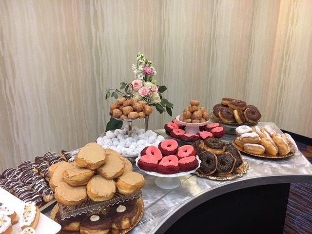 Tmx Donut Station 51 38428 V1 Moorhead, MN wedding venue
