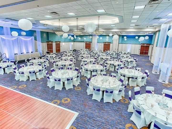 Tmx Rustic 053 51 38428 Moorhead, MN wedding venue