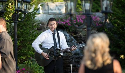 Connecticut Wedding Singer