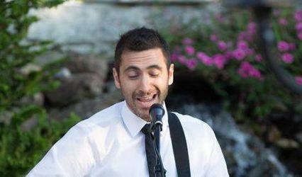 Connecticut Wedding Singer - John Ciambriello